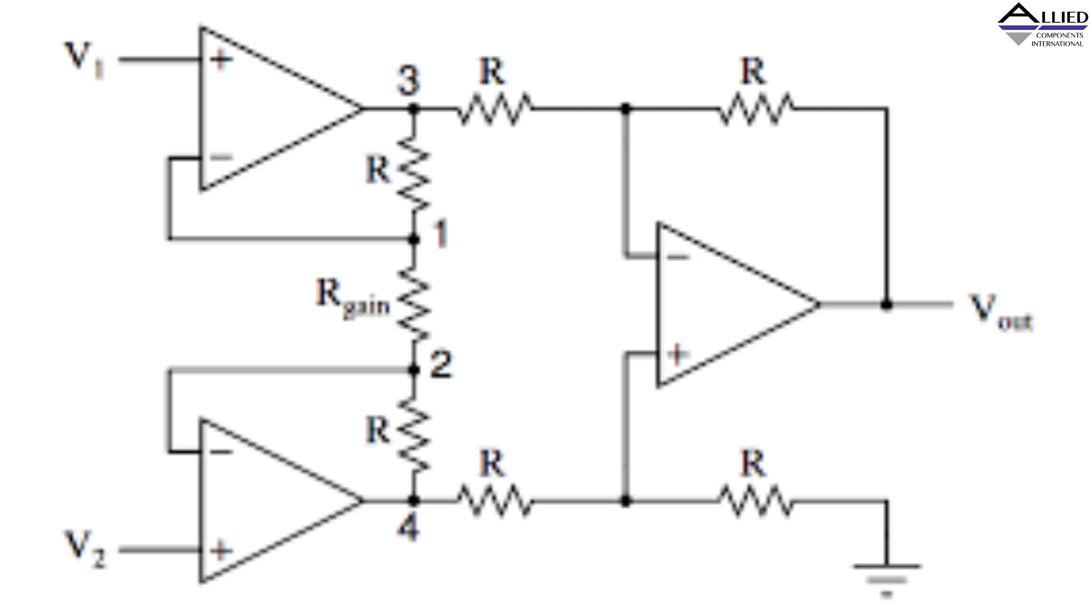 Why Instrumentation Amplifiers Require High Common-Mode Rejection Levels