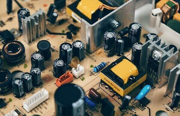 Electronics Robotics Wallpaper Download Circuits Electronics