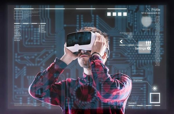 VR Chip revolution