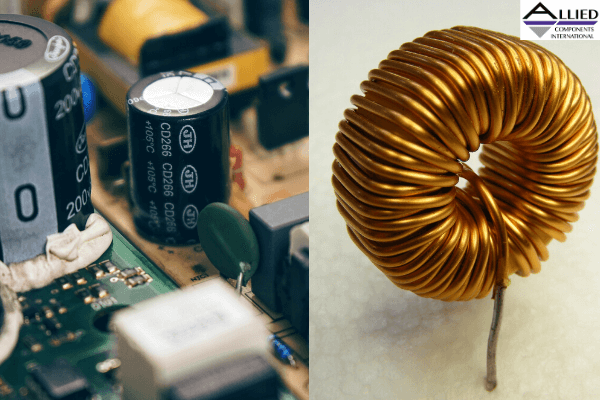 Understanding the Differences Between Capacitors and Inductors