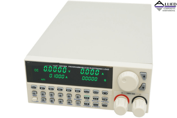 Protecting Equipment with Programmable DC Power Supplies
