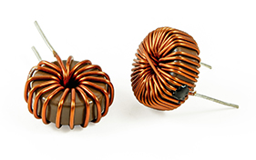 High Temperature Inductors